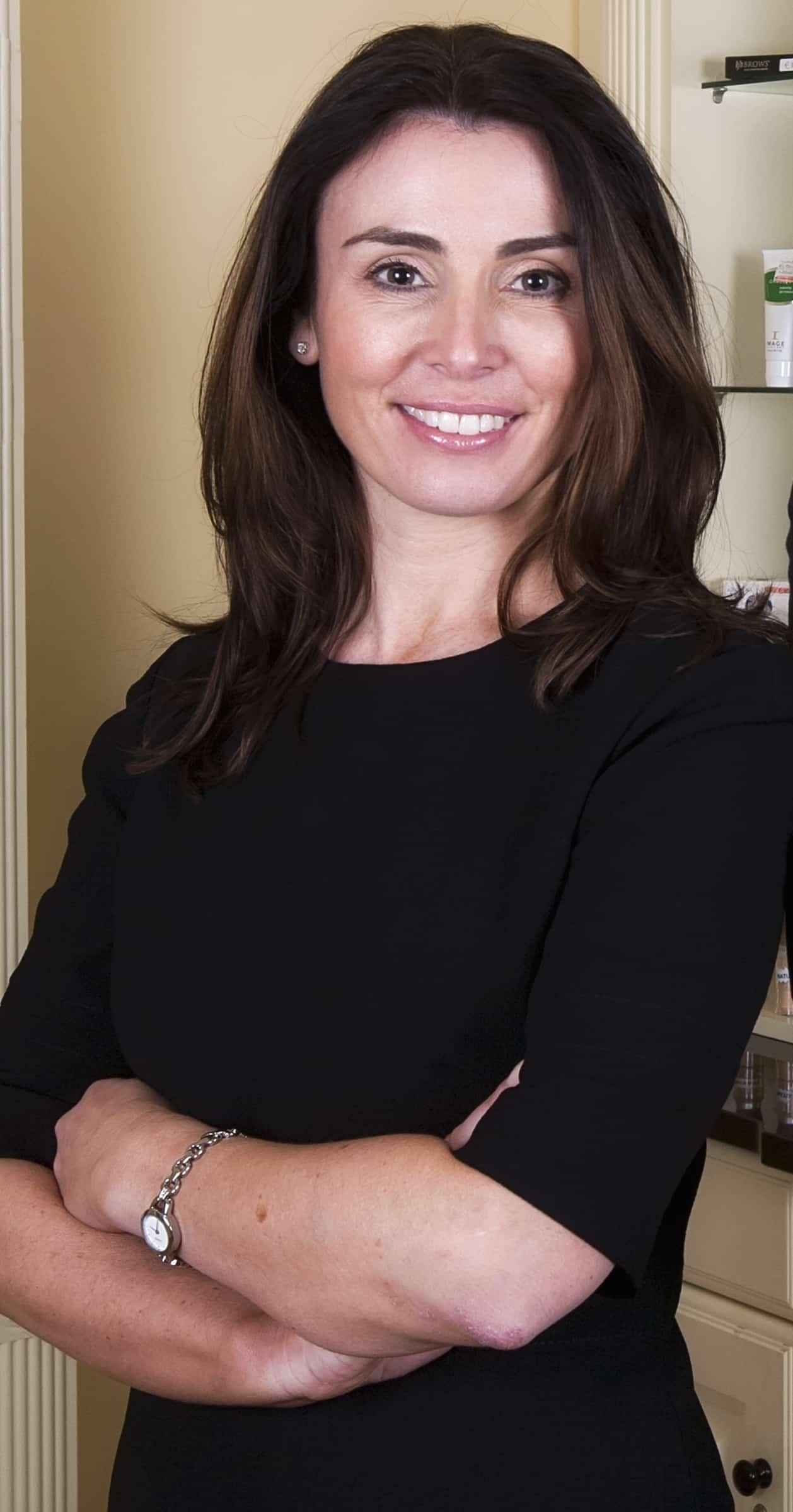 Sharon Gilmartin